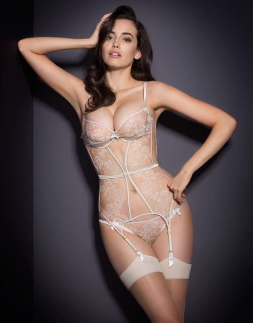 agentprovocateur-Gloria-Basque-Nude