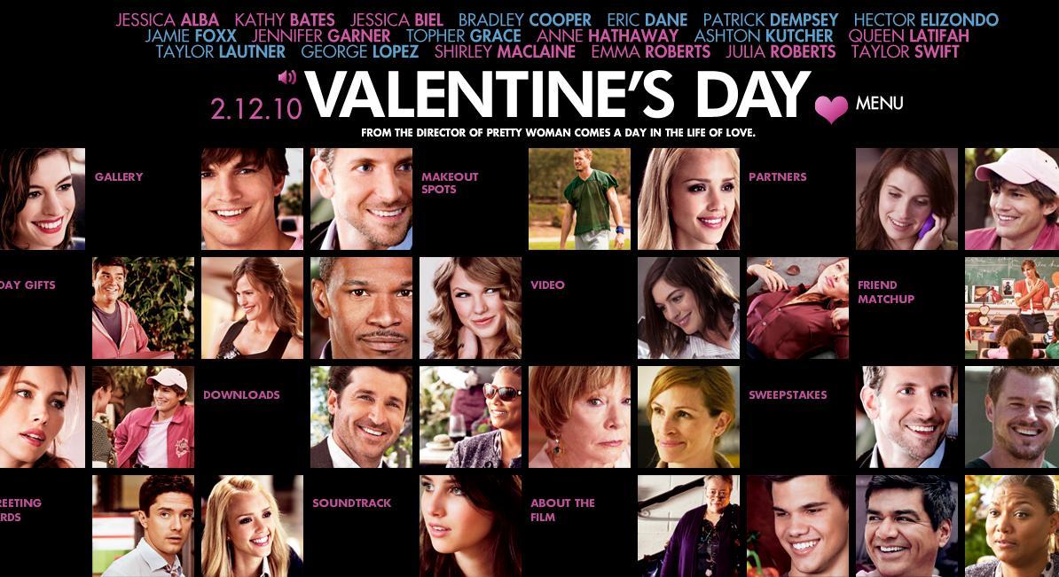 Valentineu0027s Day (2010)
