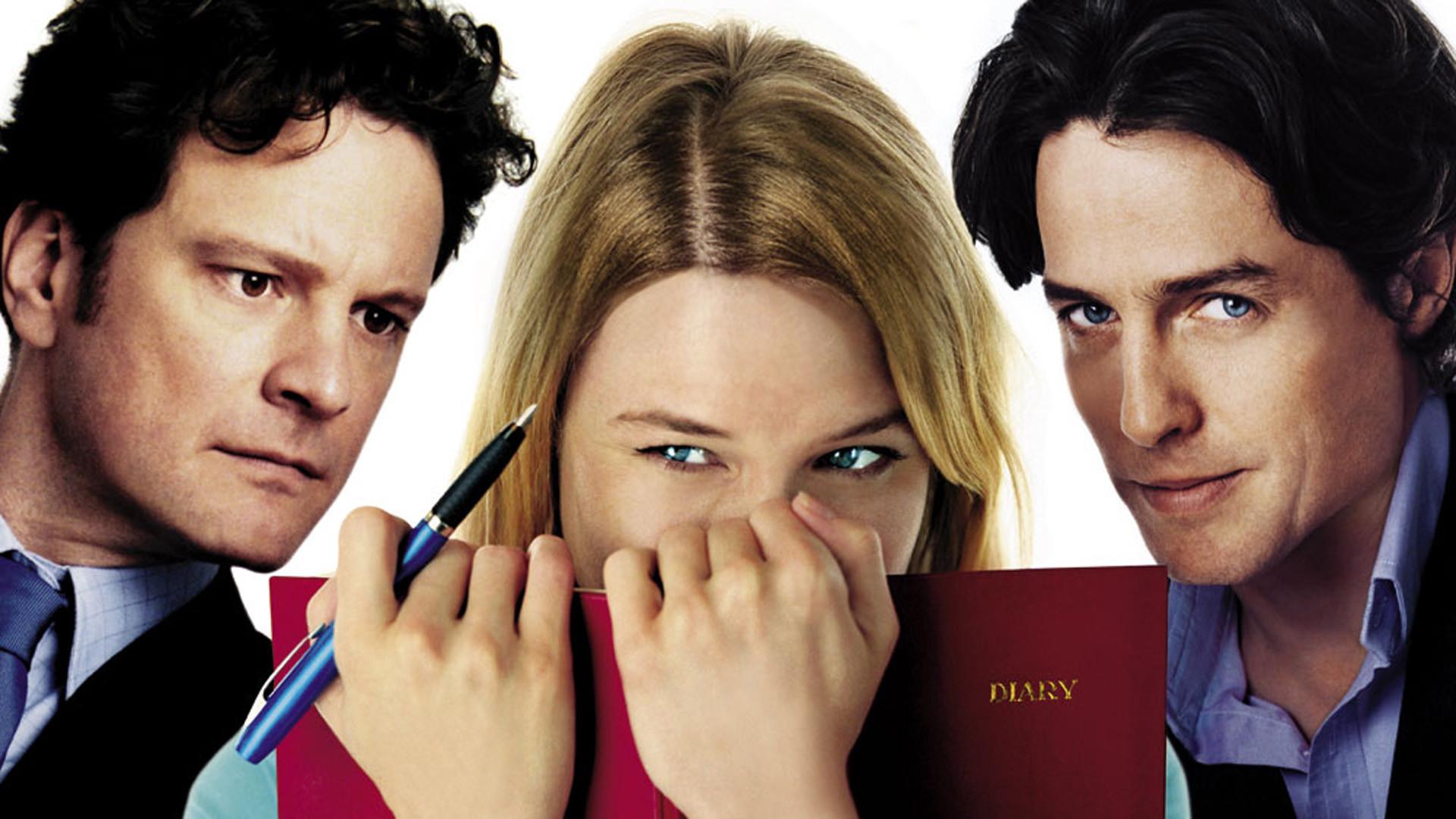 Bridget Jones S Diary 2001 Simply Oloni